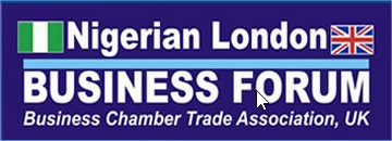 THE NIGERIAN LONDON BUSINESS FORUM - logo
