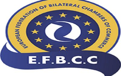 Slovenia-Nigeria Chamber of Commerce becomes a full member of the European Federation of Bilateral Chambers of Commerce