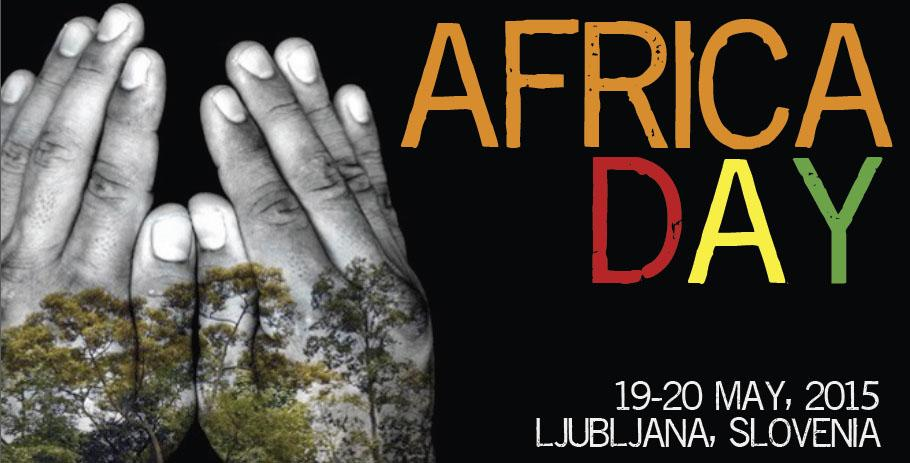 4TH AFRICA DAY INTERNATIONAL CONFERENCE