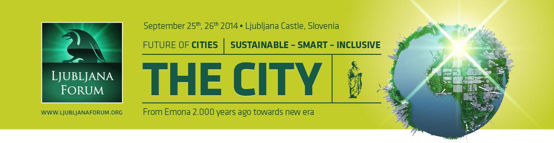 Ljubljana Forum 2014